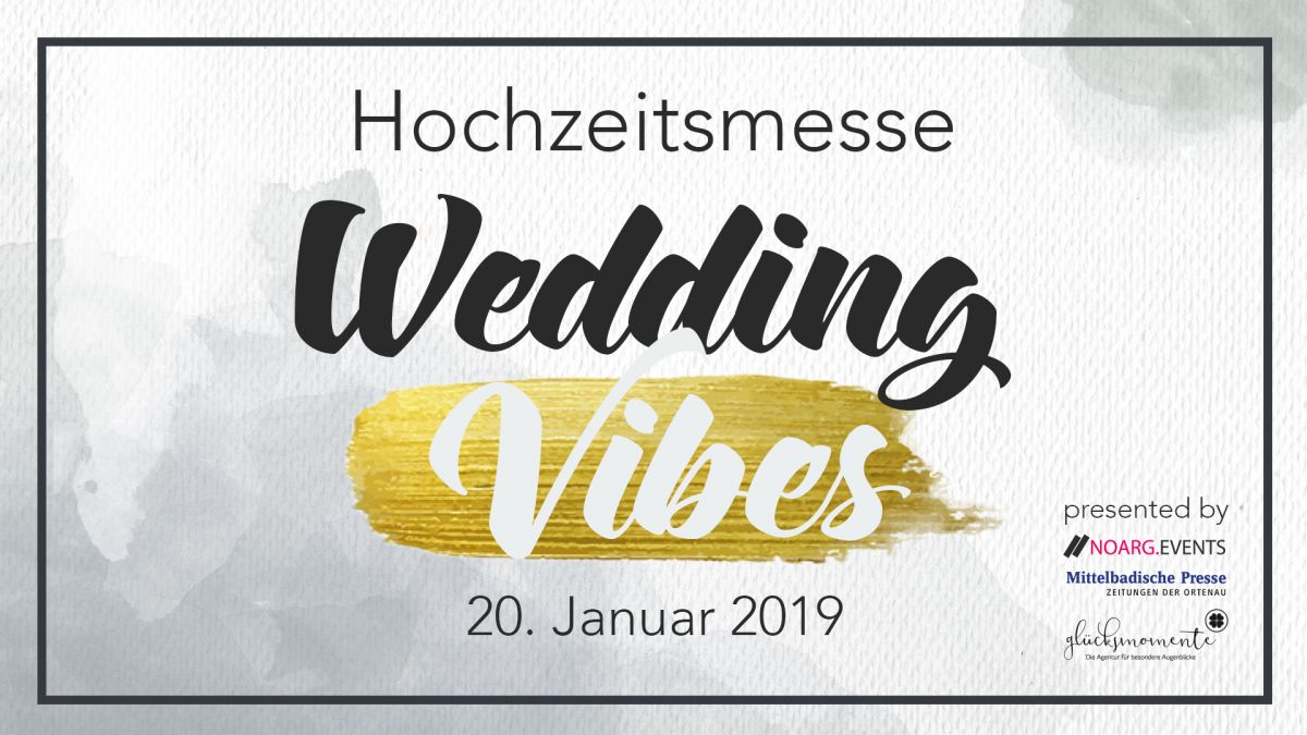 Wedding Vibes Hochzeitsmesse