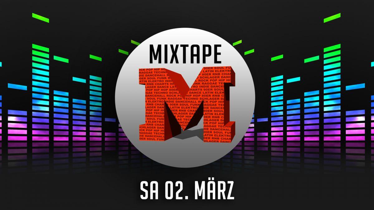 Mixtape meets Kappeobend