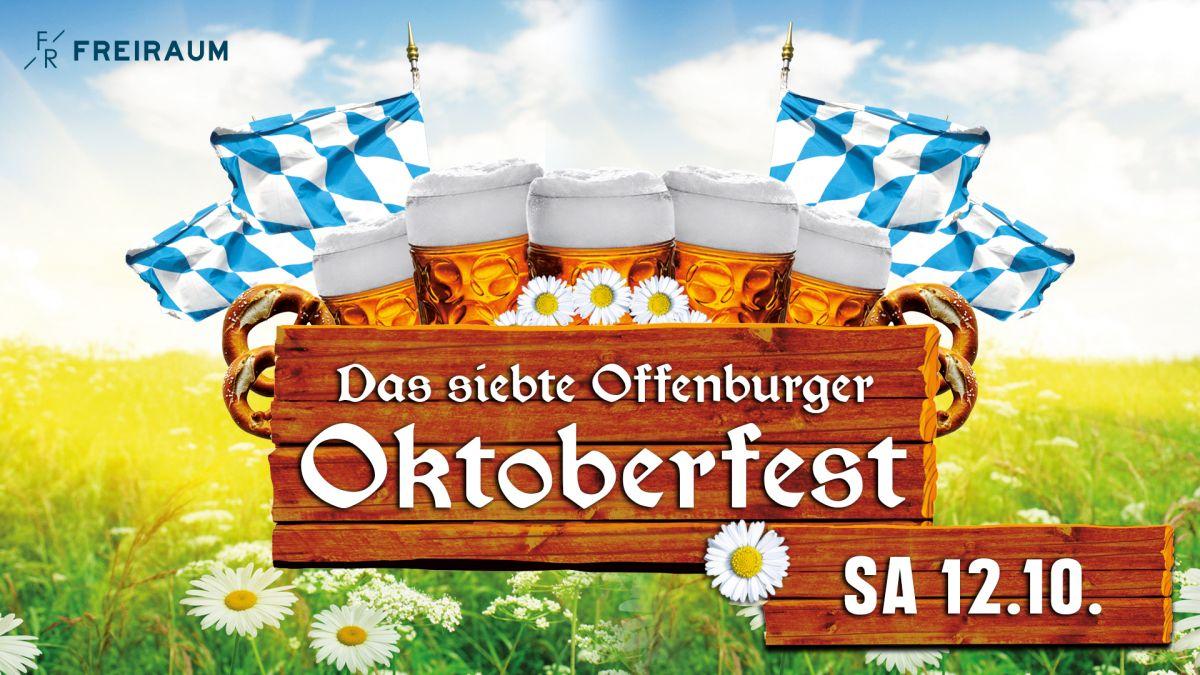 Das Offenburger Oktoberfest