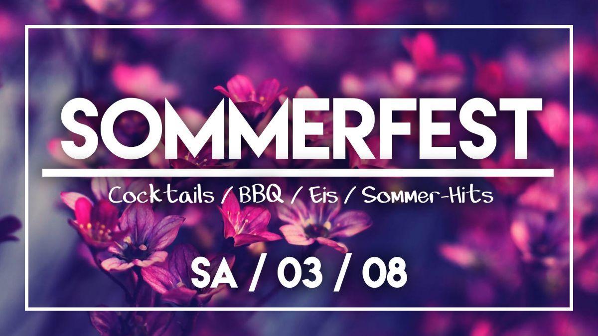 Freiraum Sommerfest