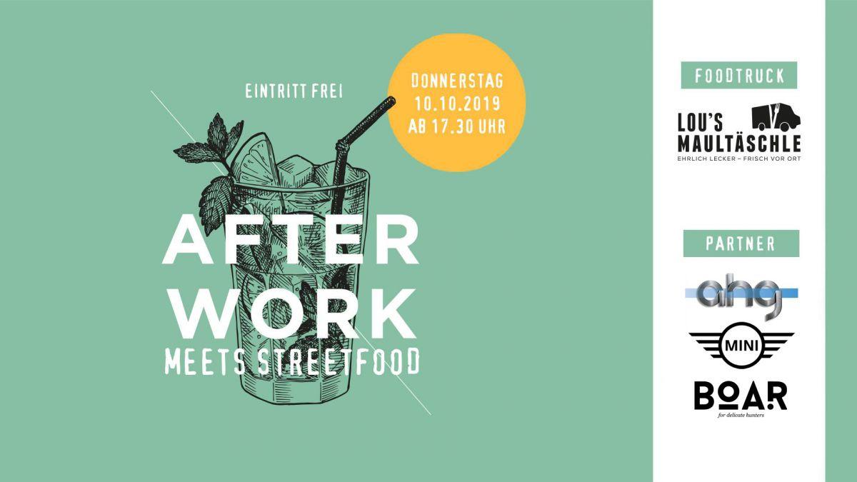 Afterwork meets AHG / MINI Offenburg