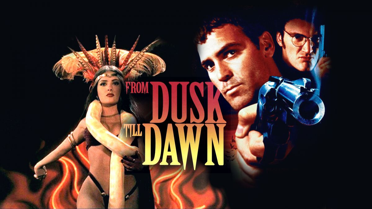 From Dusk Till Dawn Party